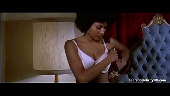 Pam Grier in Coffy 1973