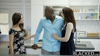 BLACKED My Girlfriends Hot Sister Cassidy Klein Loves BBC thumbnail