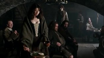 Xxx movie starz Spanking punishment - outlander season 1 episode 9 tvshow