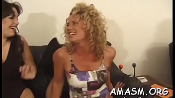 Female domination home videos you