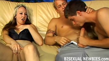 Bisexual if know - I promise your first bisexual threesome will be amazing