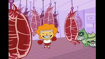 Happy Tree Friends: Lesser of Two Evils