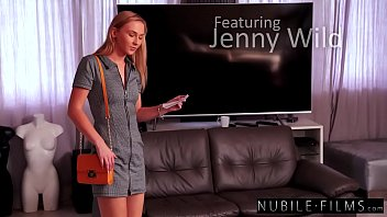 Jenny Wild Seduced By Boyfriend With Candy And Cock S34:E16