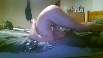 """Caught wanking (and more ha) on spy cam <span class=""""duration"""">5 min</span>"""