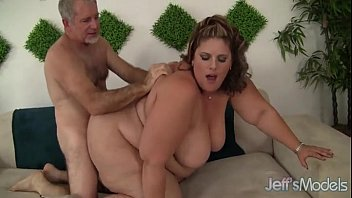 Beautiful SSBBW Pornstar With A Big Fat Ass
