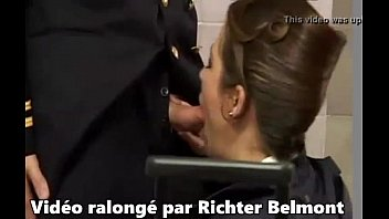Anz stewardess had sex - Hot airlines - french movie 2006 scene 1 extented