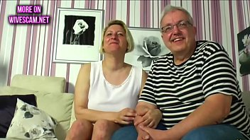 Mature swingers wife - German swingers wifeshare