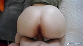 Fucking Big Booty Girl in Doggystyle