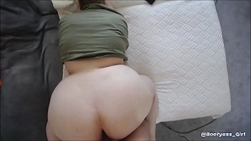 Homemade Fucking Chubby with Amazing Phat Ass. https://BootyassGirl.com