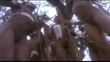 Amateur video tribal people having sex African tribal ritual