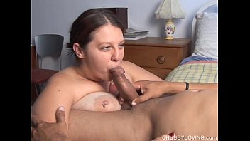 Cock sucking championship - Big tits bbw loves to suck cock and eat cum