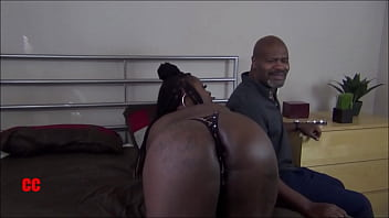 Bend That Ass Over And Let Me Fuck