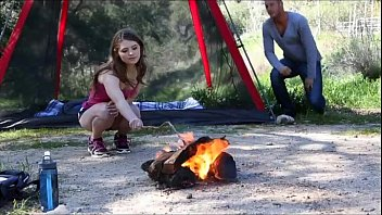 Young girl camp forced porn Fantasyhd young girl camping sex