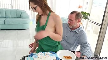 Sucking old man dick first time Let's soiree you crony's sons of