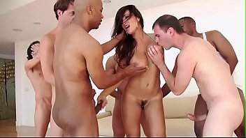 Lisa ann multiple creampie