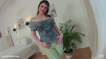 Lucia amateur creampie - Lucia love enjoys a full load of hot jizz inside her on all internal