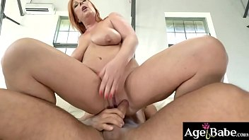 Experienced granny Tammy loves big adventures and big dicks, like the one Mugur has