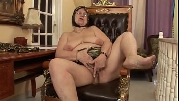 43. (#granny - Part2 on SugarCamGirls.com