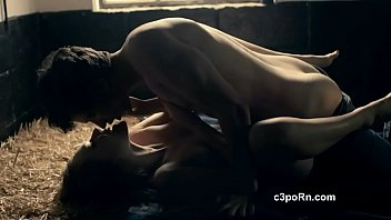 Charlotte Spencer Hot SexScene Glue S1 E5