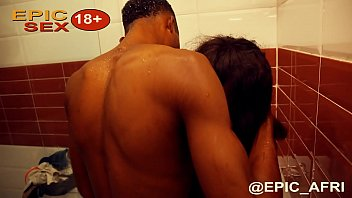 Bathroom Quickie With Cousin Sister (Trailer)
