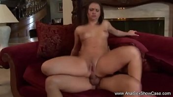 Crazy Sister Anal Fucking