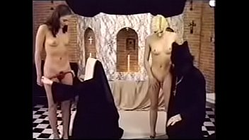 Nude houseboy for catholic priests - Catholic priest nun - title please