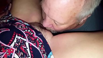 My friend Brett OWNS Agness my wife's pussy