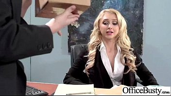 Office Slut Girl (alix lynx) With Big Tits Love Hard Bang clip-02