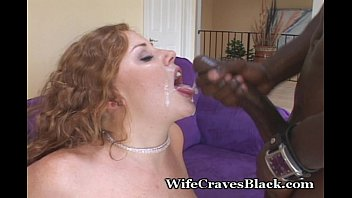 Cock meeting places Redhead meets black cock