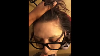 Tatted white girl pet get dominated by black dick complication part 1