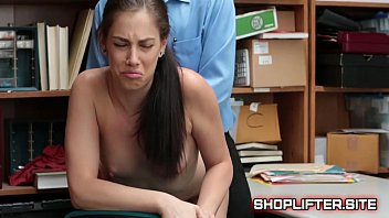 Small Tits Teen Fucked By Store LPO
