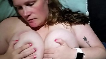 CoverBbw huge tit Nichole knockers titty fucking compilation