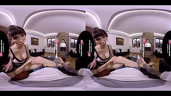 TSVirtuallovers - Getting laid in a chalet
