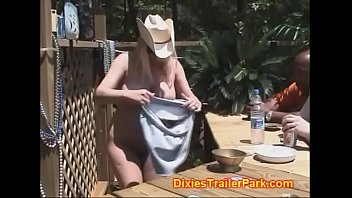 Moms Public Swingers Party