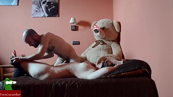 The Furry Teddy Bear Wants To See Live Sex Cri036