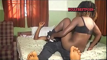 NOLLYWOOD BEHIND THE SCENES OF SHE LIKE SEX HOT
