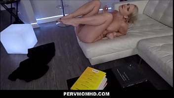 Big Ass Blonde Milf Stepmom Lisey Sweet Family Sex With Stepson After Learning His Dad Is Cheating Pov