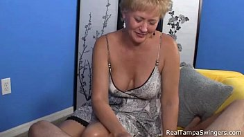 A dirty pregnant brunette slut takes a stiff black cock in her wet shaved pussy