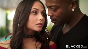 Threesome for the wife - Blacked ariana marie is the ultimate hot wife