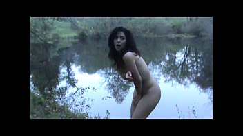 Caught naked outside picture Jackie stevens outside