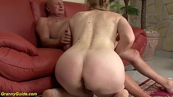 birthday sex for 80 years old mom