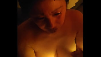 Chinese Wife Suck Indian Cock