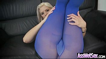 Hard Anal Sex Tape With Big Ass Girl clip-08