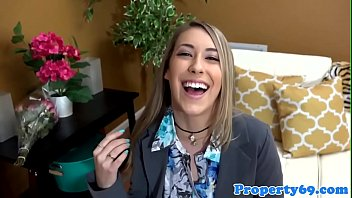 realtor babe banged after first sale