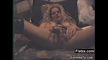 amusing anal penetration with real euro amateur but not