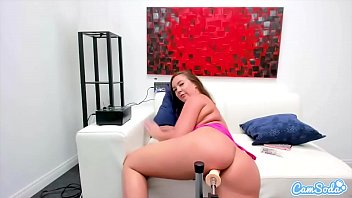 CamSoda   Maddy O'Reilly Loves To Fuckbot