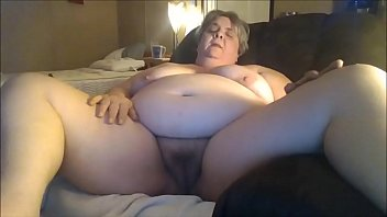 Amazing Solo By A Mature BBW