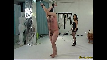 Strictly Discipline - Harsch Whipping, Second Session, Segment Two