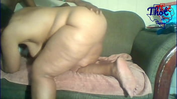Thot in Texas - Latina Abuela Granny Grandma Big Ass and The Thot Being Really Freaky