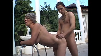 Fuckin At 50 #11 - Grannies Craving A Big Young Cock For Their Wet Old Pussy